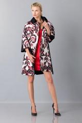 Drexcode - Satin minidress - Moschino - Sale - 8