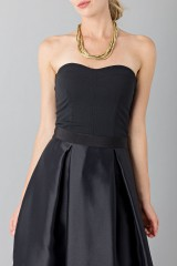 Drexcode - Full skirt and bustier top - Alberta Ferretti - Rent - 5