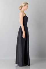Drexcode - Full skirt and bustier top - Alberta Ferretti - Rent - 3
