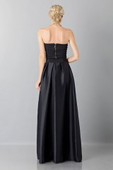 Drexcode - Full skirt and bustier top - Alberta Ferretti - Rent - 2