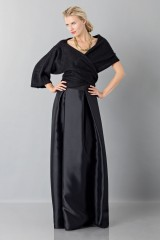 Drexcode - Full skirt and bustier top - Alberta Ferretti - Rent - 6