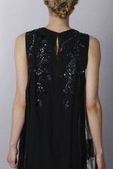 Drexcode - Embroidered tunic dress - Antonio Marras - Rent - 7