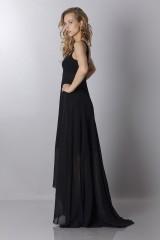 Drexcode - Long dress  - Nina Ricci - Rent - 5