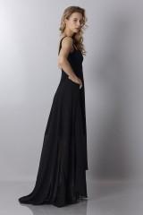 Drexcode - Long dress  - Nina Ricci - Rent - 4