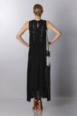 Drexcode - Embroidered tunic dress - Antonio Marras - Rent - 2