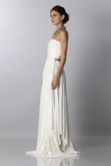 Drexcode - White dress - Vionnet - Rent - 4