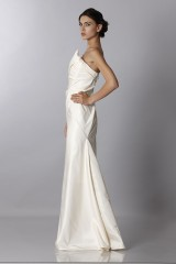 Drexcode - Wedding bustier dress - Vivienne Westwood - Rent - 4
