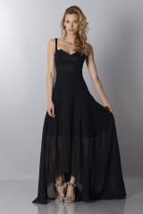Drexcode - Long dress  - Nina Ricci - Rent - 3