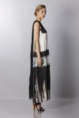 Drexcode - Embroidered tunic dress - Antonio Marras - Rent - 4
