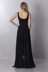 Drexcode - Long dress  - Nina Ricci - Rent - 6