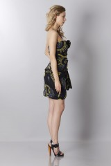 Drexcode - Dress with bow - Moschino - Sale - 3