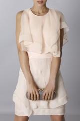Drexcode - Silk dress - Antonio Berardi - Sale - 6