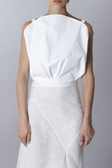Drexcode - Shell bodice dress - Vionnet - Rent - 5