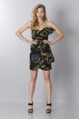 Drexcode - Dress with bow - Moschino - Rent - 2