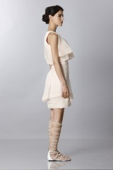 Drexcode - Silk dress - Antonio Berardi - Sale - 4