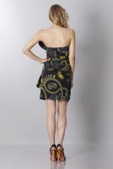 Drexcode - Dress with bow - Moschino - Sale - 5