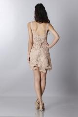 Drexcode - Macramè dress - Alberta Ferretti - Rent - 2