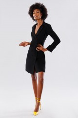 Drexcode - Blazer dress - Paule Ka - Rent - 2