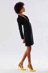 Drexcode - Blazer dress - Paule Ka - Rent - 4