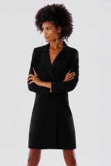 Drexcode - Blazer dress - Paule Ka - Rent - 6
