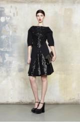 Drexcode - Paillettes dress  - Vivienne Westwood - Rent - 3
