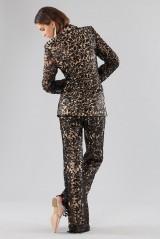 Drexcode - Black lace suit with sequins - Forever unique - Rent - 2