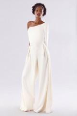 Drexcode - Jumpsuit white - Tot-Hom - Rent - 1