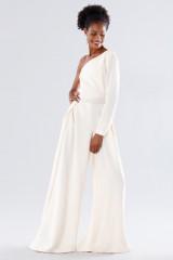Drexcode - Jumpsuit white - Tot-Hom - Rent - 3