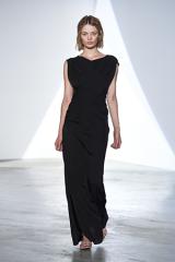 Drexcode - Long silk dress - Vionnet - Rent - 3