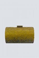 Drexcode - Clutch degrade citrine - Anna Cecere - Sale - 4