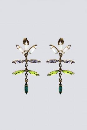 Pendenti con cristalli colorati - Tataborello - Sale Drexcode - 1