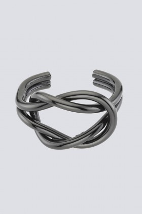 Bracciale in metallo - Sharra Pagano - Rent Drexcode - 1