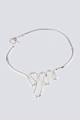 Collana in metallo - Sharra Pagano - Sale Drexcode - 1