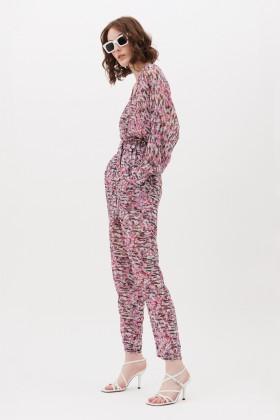 Jumpsuit floreale - IRO - Sale Drexcode - 1