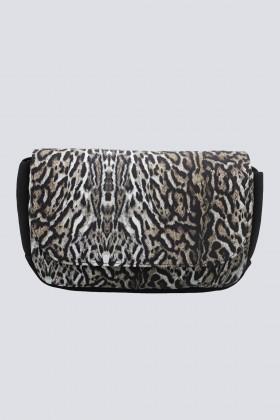 Clutch animalier - Chiara Boni - Rent Drexcode - 1