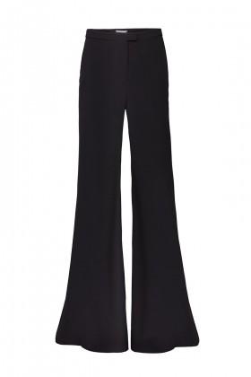 Pantalone svasato in raso cady - Redemption - Sale Drexcode - 2