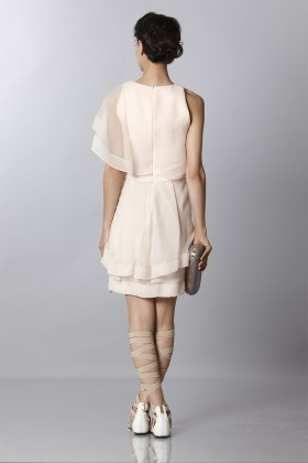Silk dress - Antonio Berardi - Rent Drexcode - 2