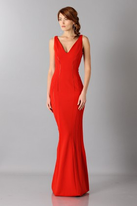 Long dress - Antonio Berardi - Rent Drexcode - 1