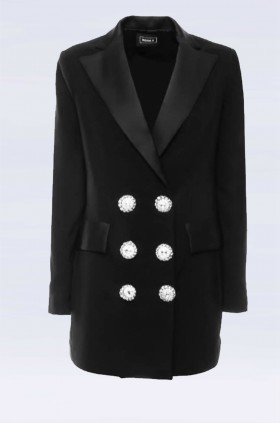 Jacket with maxi buttons - Doris S. - Rent Drexcode - 2