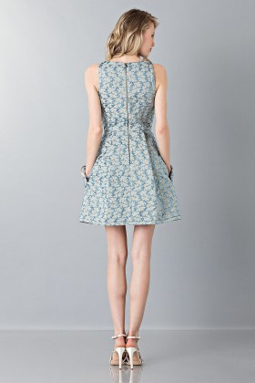 Formal patterned gown - Antonio Berardi - Rent Drexcode - 2