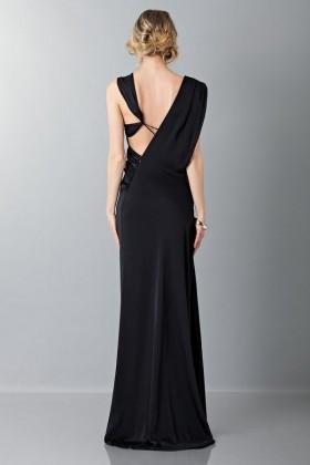 Long silk dress - Vionnet - Rent Drexcode - 2