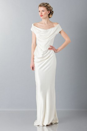 Wedding dress - Vivienne Westwood - Rent Drexcode - 1