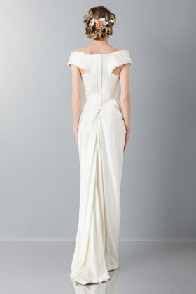 Wedding dress - Vivienne Westwood - Rent Drexcode - 2