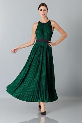 Lamè dress - Blumarine - Rent Drexcode - 1