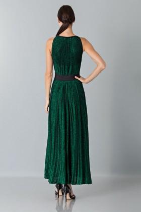 Lamè dress - Blumarine - Rent Drexcode - 2