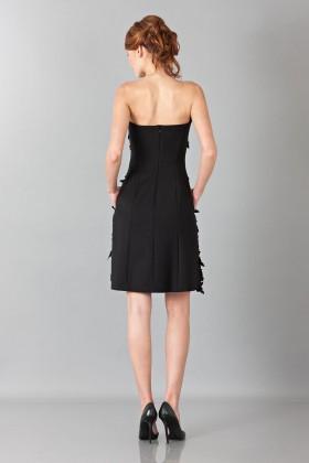 Rhinestone beaded dress - Alberta Ferretti - Rent Drexcode - 2