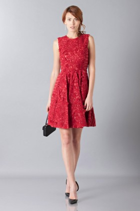 Macrame' dress - Giambattista Valli - Rent Drexcode - 1