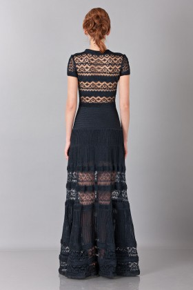 Knitted long dress - Vionnet - Rent Drexcode - 2