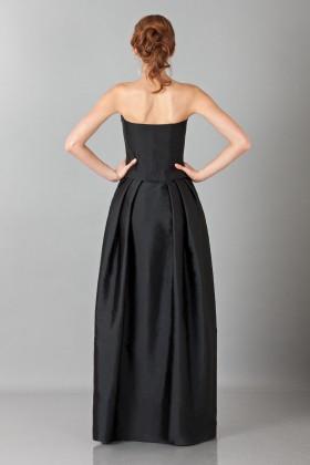 Long bustier dress - Alberta Ferretti - Rent Drexcode - 2