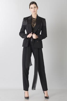 Tuxedo - Jean Paul Gaultier - Sale Drexcode - 1
